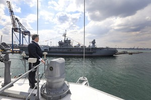 Россия может готовить военную атаку на Мариуполь, — Порошенко