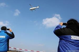 ОБСЄ шукає шпигунів у своїх лавах