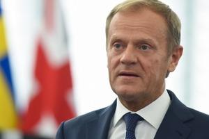 Евросоюз продлил наказание для России за Крым и Украину