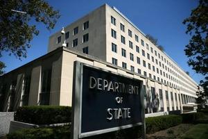 Госдеп призвал Москву согласиться на введение миротворцев ООН