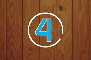 Миром править будет число 4. Нумерологический гороскоп на апрель