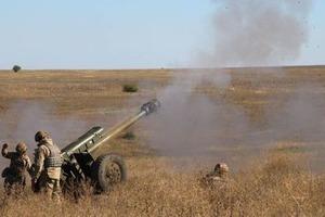 За сутки на Донбассе погиб один украинский боец, трое получили ранения – штаб ООС