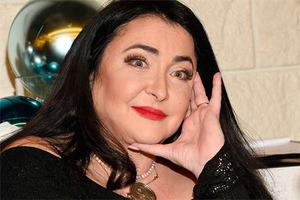 На Лолиту подали в суд за отказ выступать в Крыму