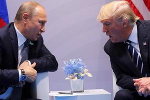 Россия помогает КНДР в обход санкций – Трамп