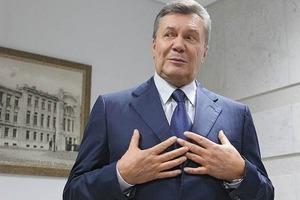 Суд над Януковичем перешел на новый этап