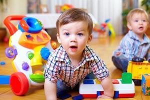Дітей без київської прописки не братимуть у столичні дитсадки