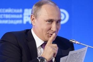 Путін придумав, як довічно залишитися при владі