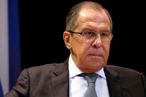 Лавров жорстко розкритикував закон про реінтеграцію Донбасу