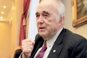 Умер дважды премьер-министр Украины Масол