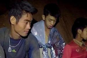 Что спасло психику детей в тайской пещере - и помогло им выжить