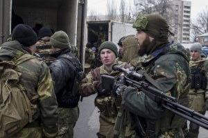 Соцмережі: По Донецьку масові облави, явно щось відбувається
