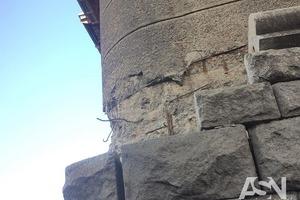 Киевский мост Патона может рухнуть, подобно мосту в Генуе