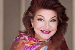 67-летняя Степаненко, после развода с Петросяном, кардинально преобразилась и открыла свое шоу