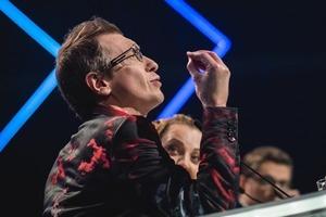 Екс-суддя «Х-Фактора» боягузливо порадив Вайкуле мовчати про Крим