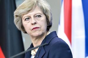 На выход! Британия потребует выслать из ЕС всех российских дипломатов