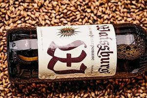 Ходовое «зимнее» пиво в Украине