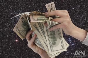 Знаки зодиака, которым сопутствует финансовая удача