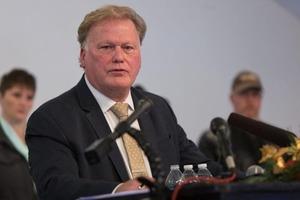 Американский конгрессмен-проповедник совершил суицид после развратного скандала