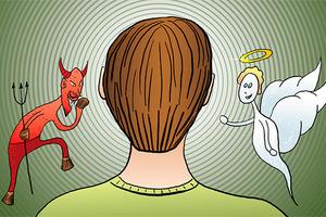 Алчность, ревность, разврат: Грехи и пороки разных знаков Зодиака