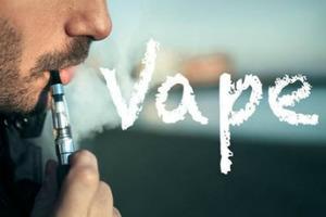 Невынашивание сыновей и рак: Модный вейпинг так же опасен, как и сигареты