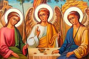 Близится Троица: обряды, поверья и народные приметы