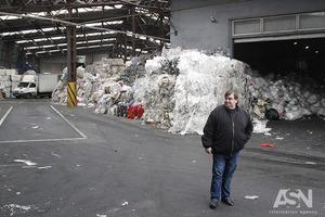 Чому Україну наповнило сміття з ЄС, а своє - вивозиться на сміттєзвалища