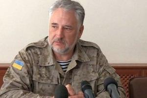 Жебривский: Никто из людей на украинском Донбассе не стремится в «ДНР»