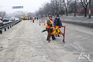 Хватило бы построить метро на Троещину. Депутат назвал космическую стоимость ремонта дорог