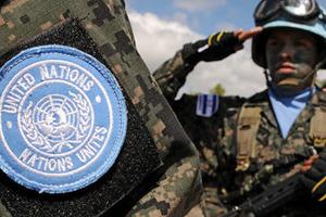 В Минобороны посчитали, сколько миротворцев нужно на Донбассе