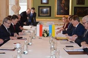 У Дуди розчаровані результатами зустрічі віце-прем'єрів України і Польщі