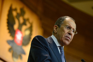 НАТО виновно в агрессии России против Украины – Лавров