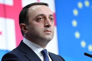 В Грузии заявили, что Саакашвили понесет наказание