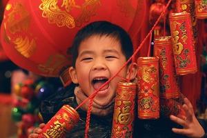 Наступил китайский Новый год. Что он принесет украинцам