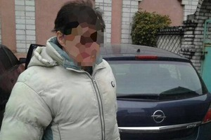 Под Киевом поймали за рулем пьяную судью. Уже в третий раз