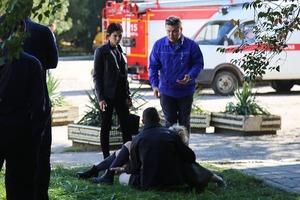 Взорвали бомбы и добивали из автоматов. Свидетели заявляют о захвате колледжа террористами