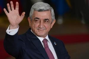 Премьер Армении назвал условия, при которых уйдет в отставку