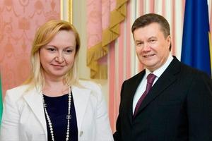 Санаторий любовницы Януковича конфискован в пользу государства
