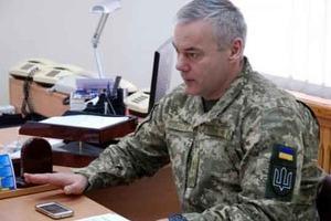Генерал: Україна почала ідеологічну деокупацію Донбасу