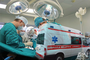 В Украине стало больше на одну медицинскую профессию