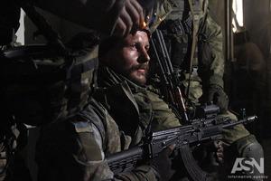 В столичном Доме офицеров будут чествовать защитников Донецкого аэропорта
