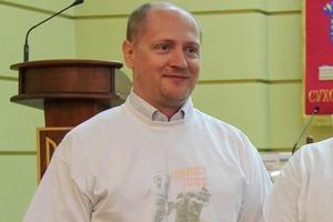 В украинской разведке открестились от слухов о сотрудничестве с журналистом Шаройко