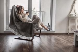 Если женщина несчастна, это поясняется 5 главными причинами