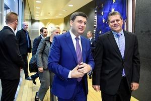 Украина договорилась о переговорах по транзиту газа в ЕС