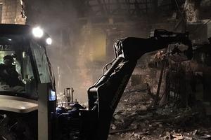 Под Киевом в жилом доме произошел взрыв, есть жертвы