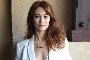 Актриса Ольга Куриленко открестилась от украинских корней ради коммунистических звезд