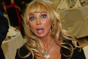 Маша Распутина выгнала старого и толстого мужа из дома