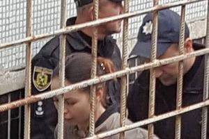 Суд может отказаться арестовывать студентку, обвиняемую в ДТП в Харькове – нардеп