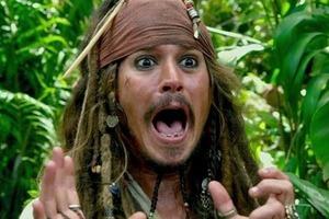 Главный герой «Пиратов Карибского моря» разорился и распродает элитную недвижимость