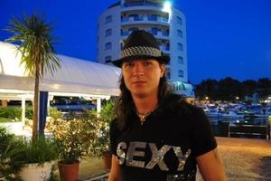 Умер солист группы Нэнси и сын ее основателя Сергей Бондаренко