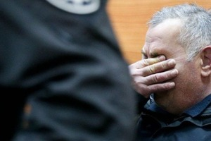 Адвокат: Россошанский открестился от убийства Ноздровской